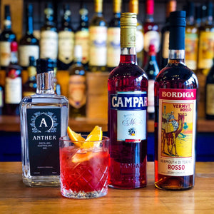 Negroni Week - June 4th - 9th