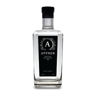 Anther Gin 700mL Gin ABV Craft Merchants