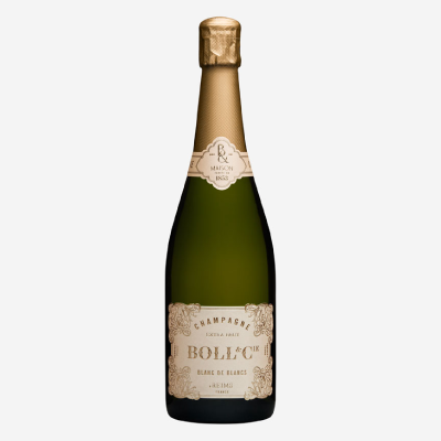 Boll & Cie Blanc de Blancs Extra Brut NV Sparkling Wine ABV Craft Merchants