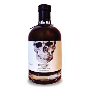 Death Gin Coffee 700mL