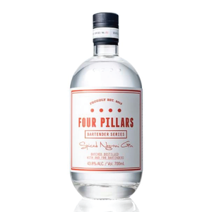 Four Pillars Spiced Negroni Gin 700ml - ABV Craft Merchants