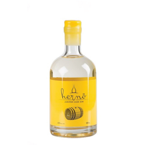 Herno Juniper Cask Gin - ABV Craft Merchants