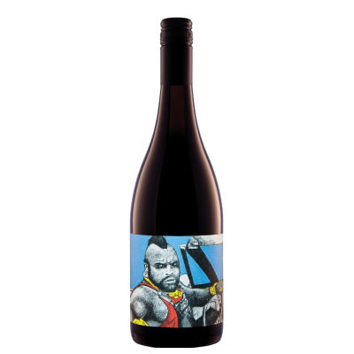 Juxtaposed 'Mr T' Grenache 2016