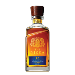 Nikka 'The Nikka' 12yo Japanese Whisky Whisky ABV Craft Merchants