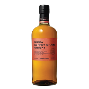 Nikka Coffey Grain Japanese Whisky Whisky ABV Craft Merchants