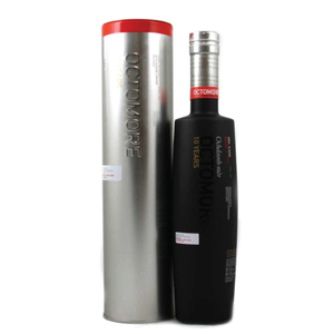 Bruichladdich Octomore 10 Years 2016 Second Limited Release Whisky ABV Craft Merchants