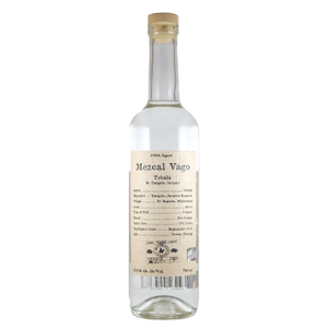 Mezcal Vago Tobala 700mL - ABV Craft Merchants
