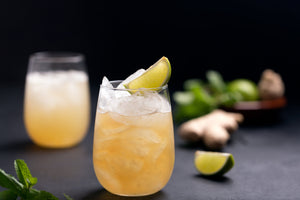 ImmuneSchein's Best Dark and Stormy Recipe: The Night Of and Day After Drink?