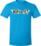 Kahoot! t-shirt - special holiday edition