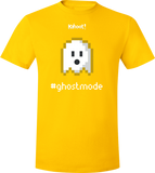 "Kahoot! ""Classic ghost mode"" t-shirt"