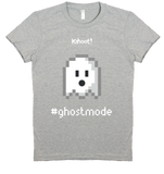 "Kahoot! ""Classic ghost mode"" women's t-shirt"