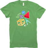 "Kahoot! ""Math lovers"" women's t-shirt"