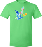 "Kahoot! ""Biology"" t-shirt"
