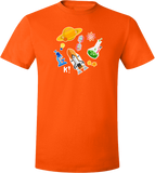 "Kahoot! ""Science lovers"" t-shirt"