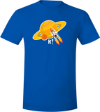 "Kahoot! ""Space"" t-shirt"