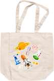 "Kahoot! ""Science lovers"" tote bag"
