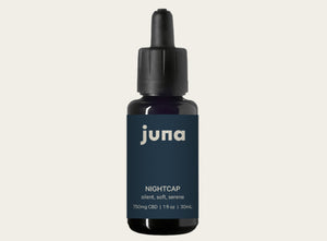 Juna Nightcap sleep CBD 2