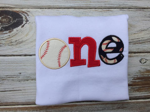 1st Birthday Baseball Outfit personalized one year old outfit baseball first birthday baseball shirt baseball 1st birthday 1st birthday baseball shirt cake smash outfit