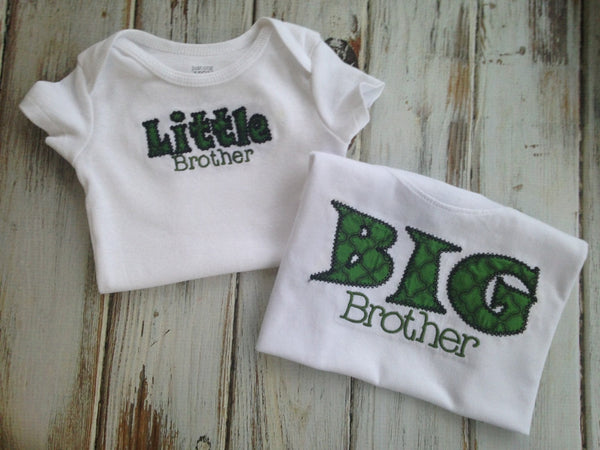 Sibling Shirt set