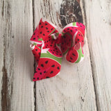Watermelon Boutique Bow