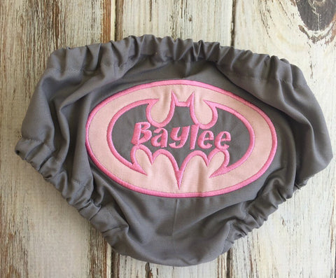 Batman Pink bloomers