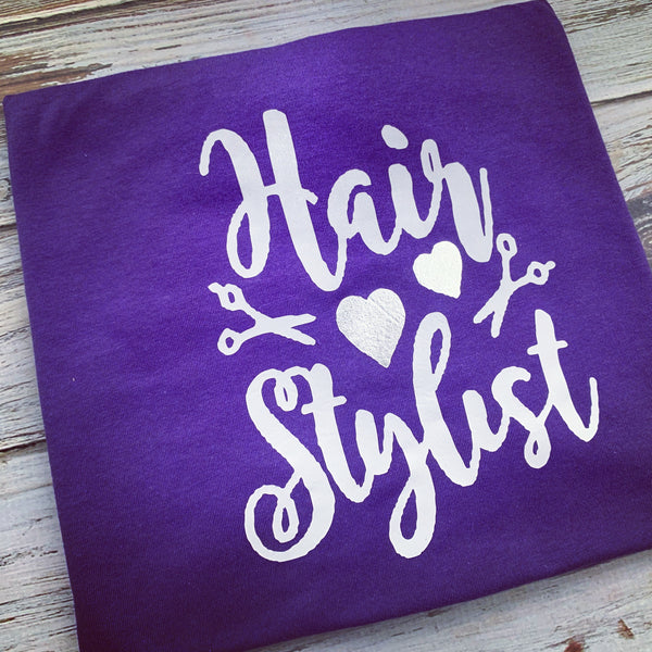 Hair stylist Shirt