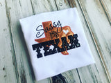 Sassy Little Texan Shirt