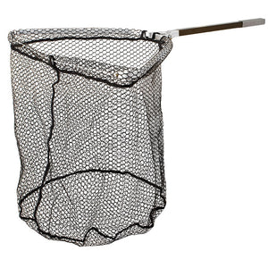 Tri Folding Fixed Net – Rubber (#R211)