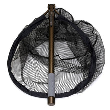 Auto eject hinged folding telescopic net (#R510)