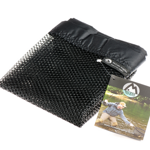 Replacement Rubber Net Bag (M) (#R908)