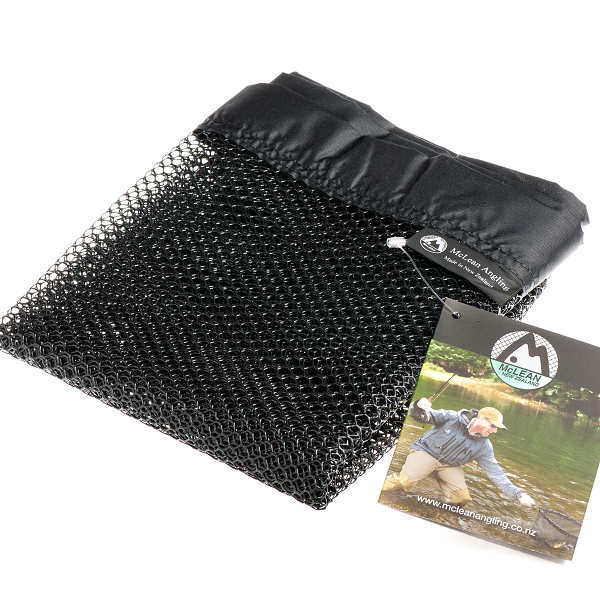 Replacement Rubber Net Bag (XXL) (#R904)