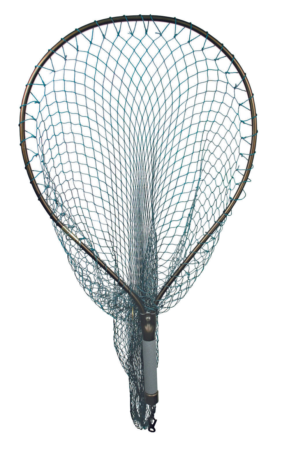 Old style Short Handle 30lb Weigh (L) knotless mesh