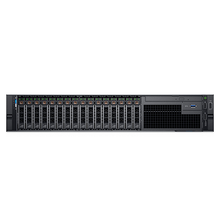 Servidor PowerEdge Dell R740 2x Xeon Silver 4110 32GB 2x 1.2TB SAS 10K | Oportutek |