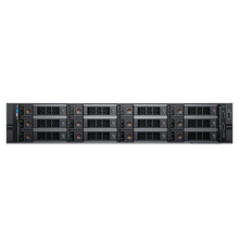 Servidor Rack Dell Poweredge R540 | Intel Xeon Silver 4110 32GB 2.4TB SAS | Oportutek |