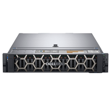 Servidor PowerEdge Dell R740 2x Xeon Silver 4116 2x16GB 300GB 15K RPM SAS | Oportutek |