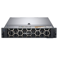 Servidor PowerEdge Dell R740 2x Xeon Silver 4116 2x16GB 300GB 15K RPM SAS  Oportutek