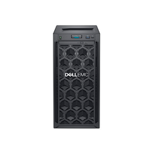 Servidor Dell Poweredge T140 Xeon E-2124-4C 32GB 8TB | Oportutek |