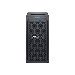 Servidor Dell Poweredge T140 Xeon E-2124-4C 16GB 4TB