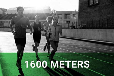 1500 Meter/1600 Meter/1 Mile - Trackwired