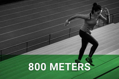 800 Meters - Trackwired