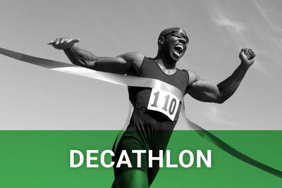 Decathlon - Trackwired