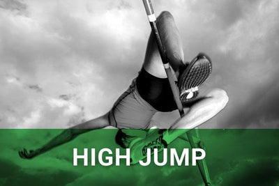 High Jump - Trackwired