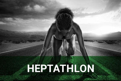 Heptathlon - Trackwired