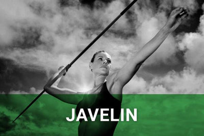 Javelin Throw - Trackwired