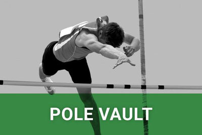 Pole Vault - Trackwired