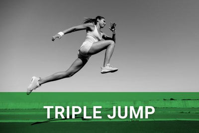 Triple Jump - Trackwired