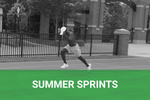 Summer Speed Training - 8 Weeks
