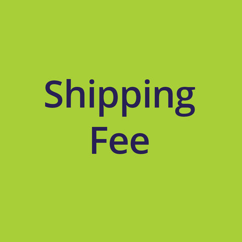 Shipping Fee - Priority 2-3 days