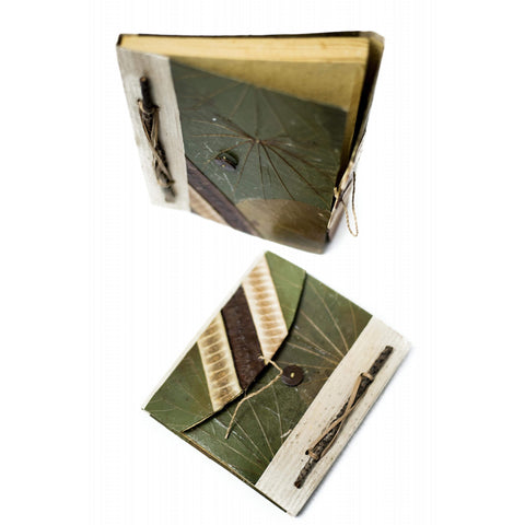 Palm Leaf Journal (Small)