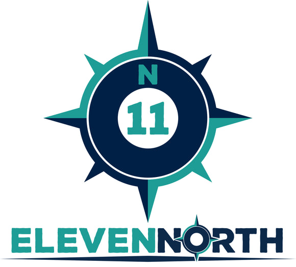 ElevenNorth Clothing Co Gift Card
